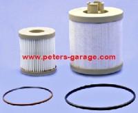 Kraftstoff-Filter Ford Power Stroke 6.0L V8 Diesel