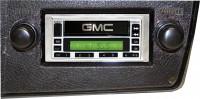 USA-1 GMC Truck