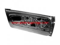 Tür komplett Mustang 65-66 RH