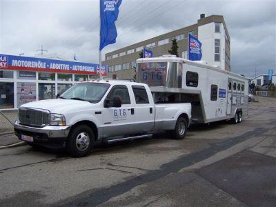 kuchenschranke gebraucht berlin : Gunter Gabriel Tour Van Chevrolet G20 zu verkaufen [ 4. Mar. 2013 - 17 ...